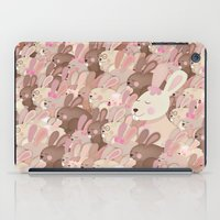 We Love You Mommy iPad Case