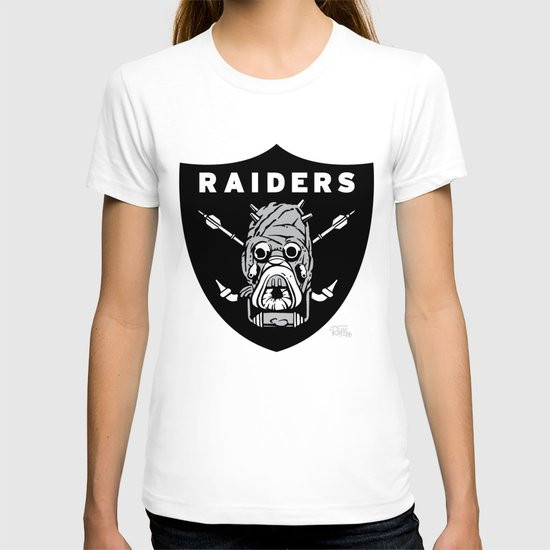 Tusken Raider Nation Pride T-shirt