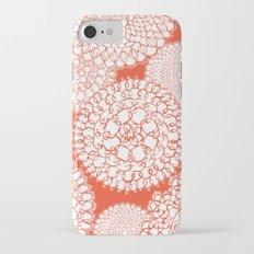 Delightful Doilies - Bittersweet Slim Case iPhone 7