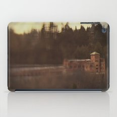 Old brewhouse iPad Case