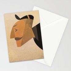 Alfredo Stationery Cards