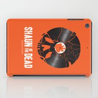 Shaun of the dead iPad Case