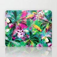 Exotic Vegetation Laptop & iPad Skin