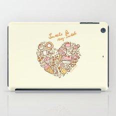 Heartfilled iPad Case