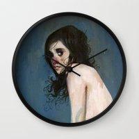 Pacheka Wall Clock