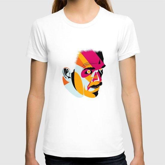 head_131112 T-shirt