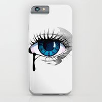Mystic Eye iPhone 6 Slim Case