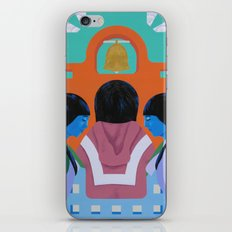 A Mission iPhone & iPod Skin