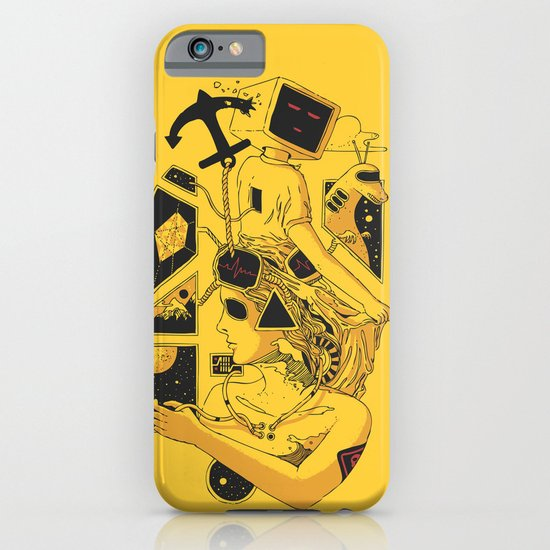 In Too Deep iPhone & iPod Case