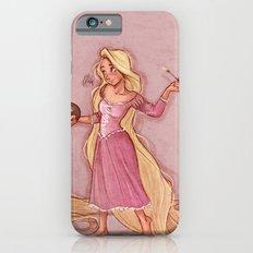 Rapunzel Slim Case iPhone 6s