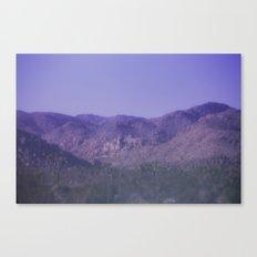 Deserted I Canvas Print