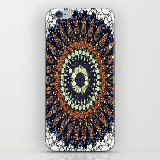 :: Escutcheon :: iPhone & iPod Skin