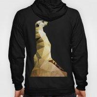 The Meerkat Hoody