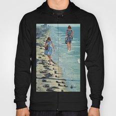 Walk on the Beach Hoody