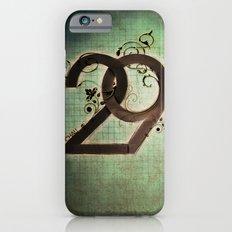 29 iPhone 6s Slim Case