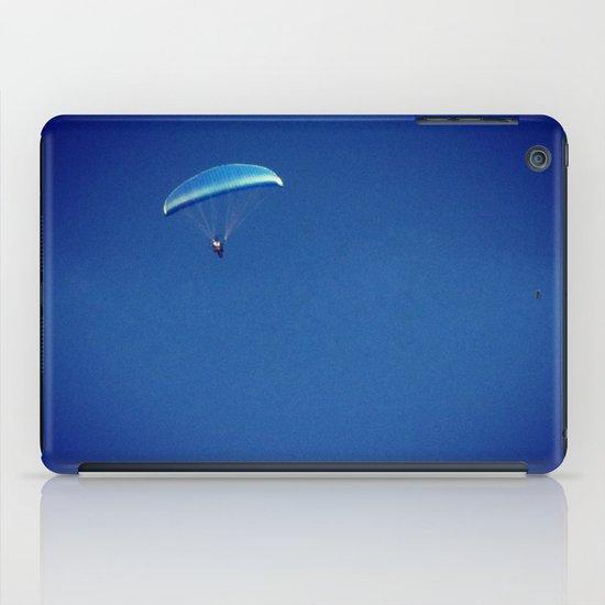 Shifting iPad Case