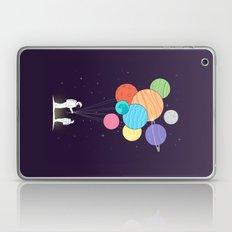 Papa Laptop & iPad Skin