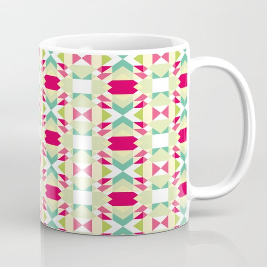 Nu Create Mug