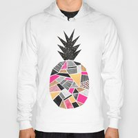 Pretty Pineapple Hoody