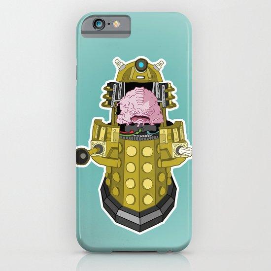 Kralek: Exterminate the Turtles! iPhone & iPod Case