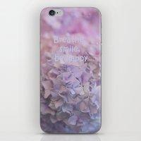Pastel Dream iPhone & iPod Skin