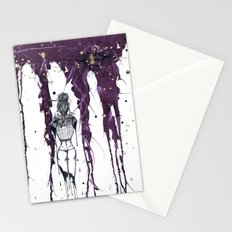 How Do You Remember Me? Stationery Cards
