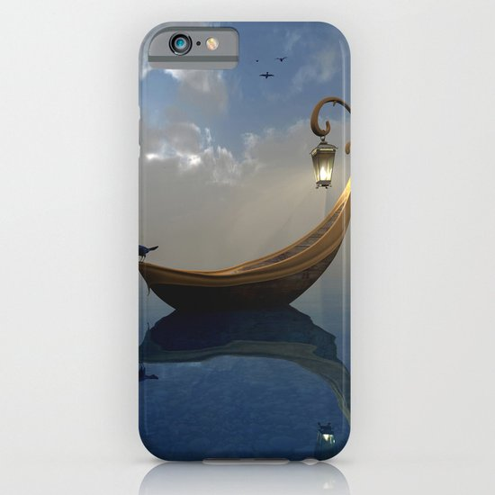 Narcissism iPhone & iPod Case