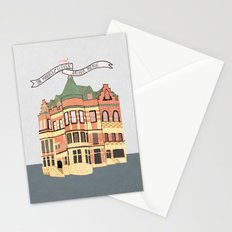 Archer Avenue Stationery Cards