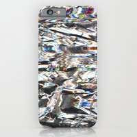 iPhone & iPod Case featuring Foiled by Aaryn West