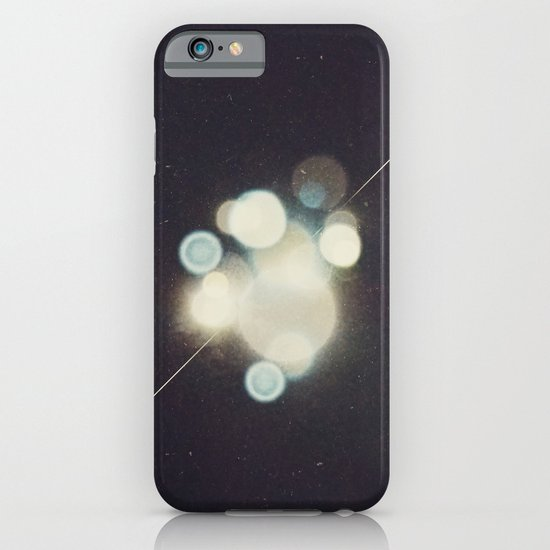 Many Moons (Between Us) iPhone & iPod Case