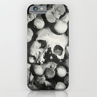 iPhone & iPod Case featuring Once Were Warriors XV. by Dr. Lukas Brezak