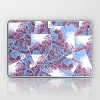 Cherry Tree Blossom Laptop & iPad Skin