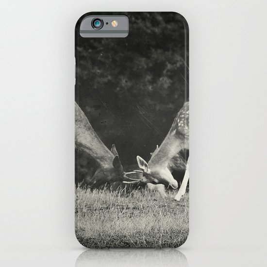 Challenge iPhone & iPod Case