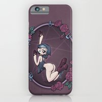 iPhone & iPod Case featuring Auctumnus by Minerva Mopsy