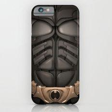 Wayne Tech Armor.  iPhone 6 Slim Case