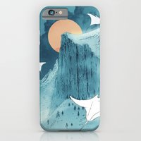 iPhone & iPod Case featuring When Earth Rattled  by Morbid Illusion