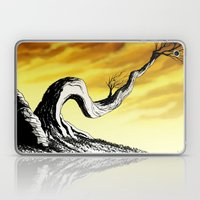 Reach for your Dreams  Laptop & iPad Skin