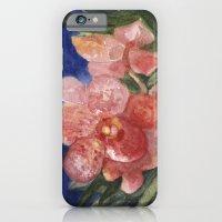 Midnight Beauty iPhone 6 Slim Case