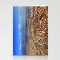 The Dead Sea Series #2  Stationery Cards