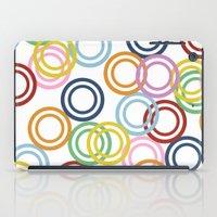 Hoopla iPad Case