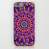 JUA KALI 2 iPhone 6 Slim Case