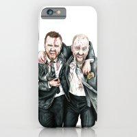 Breaking Bad iPhone 6 Slim Case