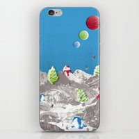 Onboard part 1 iPhone & iPod Skin