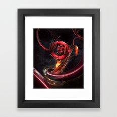 Revolution 9 Framed Art Print