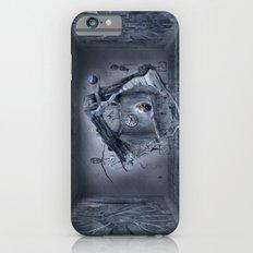 Zeitgespenst Slim Case iPhone 6s