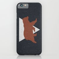 Bear & Bravery iPhone 6 Slim Case
