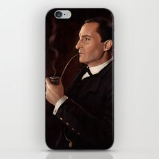 Introspective iPhone & iPod Skin