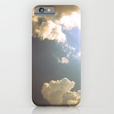 Now That the Rain Is Gone iPhone 6 Slim Case