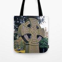Celtic Memory Tote Bag