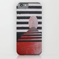 iPhone & iPod Case featuring COLOSSE DE RHODES by Matthew Williams